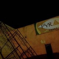 Photo taken at Pyramid Cafe by Akbar F. on 5/11/2013