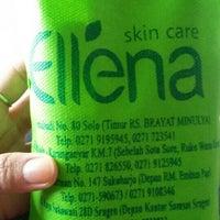 Photo Taken At Elena Skin Care Jl Setia Budi No 80 By Dian K