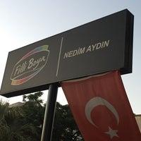 Photo taken at Aydın Yapı Market by Mehmet C. on 7/14/2016