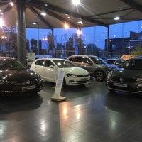 Autobedrijf Lagrou Volkswagen Torhout West Vlaanderen