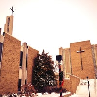Photo taken at Dominican Sisters of Springfield, IL • Sacred Heart Convent by Dominican Sisters of Springfield, IL • Sacred Heart Convent on 2/18/2014