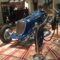 Photo taken at The Royal Automobile Club by Tim L. on 2/6/2013