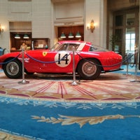 Photo taken at The Royal Automobile Club by Tim L. on 5/14/2013