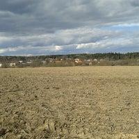 "Photo taken at LDz | Dzelzceļa stacija ""Milzkalne"" by Dāvids K. on 4/3/2014"