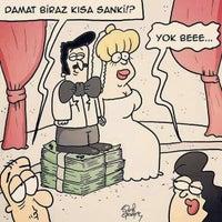 Photo taken at Yapı Kredi Bankası Dörtyol Ağzı Şubesi by Lisa on 10/28/2015