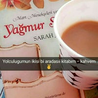 Photo taken at Sivas yolları by Mevliye B. on 6/16/2016