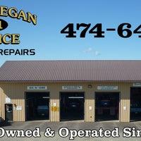 Photo taken at Skowhegan 201 Service Towing & Auto Repair by Skowhegan 201 Service Towing & Auto Repair on 2/19/2014