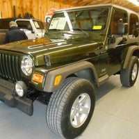 ... Photo Taken At The Preowned Jeep Store By The Preowned Jeep Store On  2/18 ...
