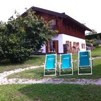 Foto scattata a Pineta Naturalmente Hotels da Luca C. il 7/20/2014
