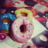 Foto scattata a Dunkin' Donuts da Nadège D. il 7/2/2013
