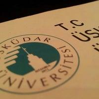 Photo taken at Üsküdar Üniversitesi by Baybars T. Y. on 5/17/2013