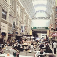 Photo taken at Nagoya Hill Food Street by íпdга p. on 7/31/2014