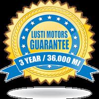 Lusti Motors