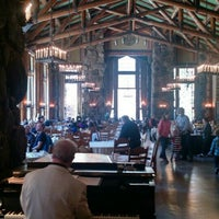 the majestic yosemite dining room - american restaurant