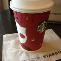 Photo taken at Starbucks by Debbie J. on 11/1/2012