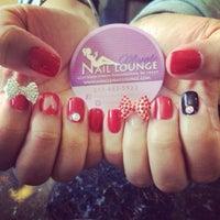 Mingle Nail Lounge