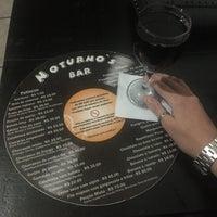 Photo taken at Noturno's Bar by Vanessa P. on 8/26/2016