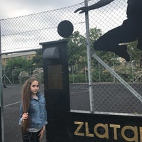 Photo taken at Zlatan Court by Tatyana B. on 6/6/2017