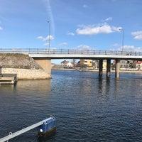 Photo taken at Saltö Fiskhall by Tatyana B. on 3/25/2017
