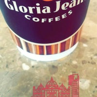 Photo taken at Gloria Jean's Coffees by Yousef A. on 5/1/2016