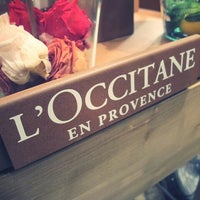 Photo taken at L'occitane by Paola G. on 8/13/2014