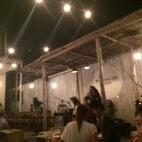 Photo taken at Maharak Café by Pployy☠️ on 6/14/2018