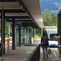 Photo taken at RTB Bahnhof Altstätten by Falco 5. on 6/28/2017