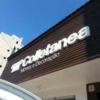 Photo taken at colletanea by Luan J. on 2/21/2014