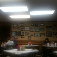 Photo taken at Hungry Harry's Famous BBQ by jerry t. on 4/8/2013