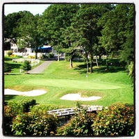 Photo taken at Blue Rock Golf Course by Cindi G. on 8/4/2013