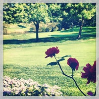 Photo taken at Blue Rock Golf Course by Cindi G. on 9/24/2013