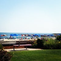 Photo taken at Red Jacket Beach Resort & Spa by Cindi G. on 7/17/2013