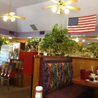 Photo taken at Acapulco Mexican Food by Diana L. on 1/31/2013