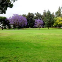 Photo taken at Dad Miller Golf Course by Diana L. on 5/23/2013