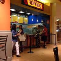 Photo taken at Apropo at Dolphin Mall by Cathy L. on 6/22/2014
