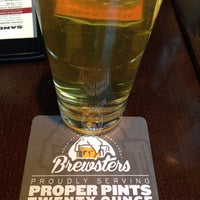Photo taken at Brewsters McKenzie Towne by Cathy L. on 7/22/2014