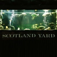 Photo taken at Scotland Yard by Pasi V. on 7/15/2013