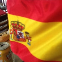 Photo taken at Cantina La Mera Mera Botanera by Cap Rsj S. on 6/13/2014