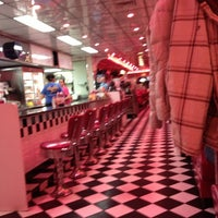 Photo taken at Kroll's Diner by Phillip L. on 11/14/2012