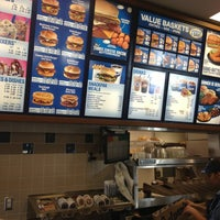 Photo taken at Culver's by Phillip L. on 2/13/2013