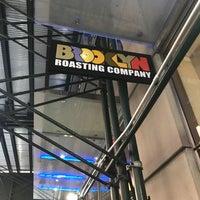 Foto scattata a Brooklyn Roasting Company da COUTUREBOY il 7/2/2018