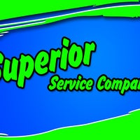 Photo taken at Superior Service Company by Superior Service Company on 4/16/2015