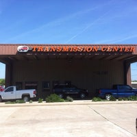 Photo taken at Grapevine Automatic Inc. Transmission & Auto Repair by Grapevine Automatic Inc. Transmission & Auto Repair on 2/19/2014