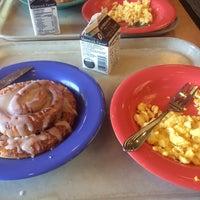 Photo taken at Maswik Cafeteria by Karen C. on 5/17/2014
