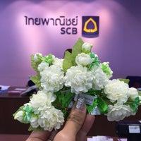Photo taken at ธนาคารไทยพาณิชย์ (SCB) by Nong N. on 8/4/2015