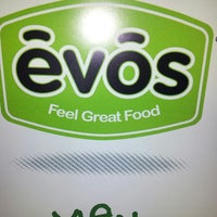 Photo taken at EVOS Westshore Plaza by Andrew S. on 3/10/2013