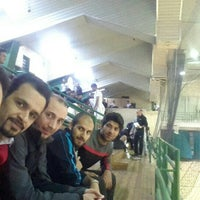 Photo taken at Sabz Sport Complex | مجتمع ورزشي سبز by مسعود ع. on 12/4/2015