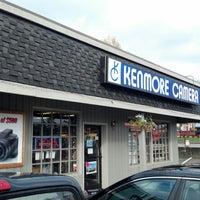 Kenmore Camera - Camera Store in Kenmore
