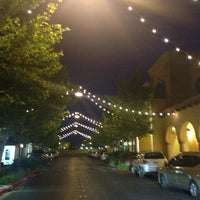 Photo taken at Town Square by Jina P. on 5/21/2013