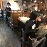 Photo taken at 韓国式炭火焼チキン専門店 辛ちゃん by Jina P. on 3/10/2018